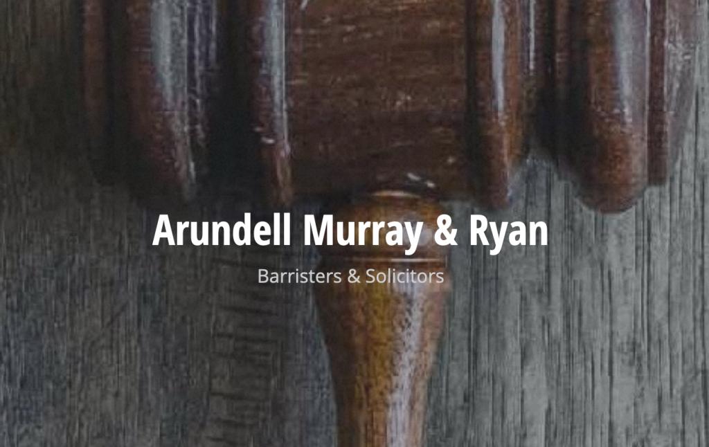 Arundell Murray Ryan
