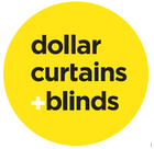 Dollar Curtains and Blinds