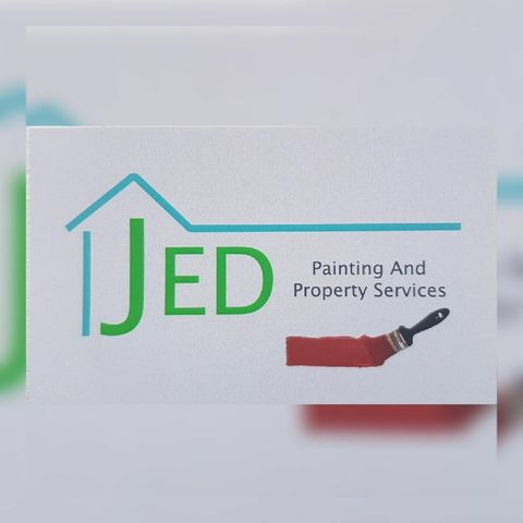 Jed's Painting and Property Services