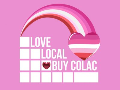Copy of Example Shop Local Card